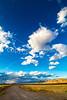 New Mexico - Landscape near Fort Craig Nat'l Historic Site, south of Socorro - D6-C2-0091 - 72 ppi