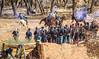New Mexico - Battle of Valverde reenactment in 2012 - 2-25-12-C1-2 - 72 ppi