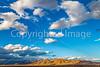 New Mexico - Landscape near Fort Craig Nat'l Historic Site, south of Socorro - D6-C2-0092 - 72 ppi