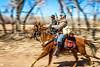 New Mexico - Battle of Valverde reenactment in 2012; army encampments along Rio Grande- 2-26-12-C3-0056 - 72 ppi