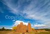 New Mexico - Quarai unit of Salinas Pueblo Missions National Monument - D5-C2 -0187 - 72 ppi