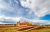 New Mexico - Quarai unit of Salinas Pueblo Missions National Monument - D5-C2 -0240 - 72 ppi