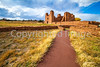 New Mexico - Quarai unit of Salinas Pueblo Missions National Monument - D5-C2 -0236 - 72 ppi