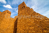 New Mexico - Quarai unit of Salinas Pueblo Missions National Monument - D5-C2 -0195 - 72 ppi
