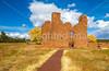 New Mexico - Quarai unit of Salinas Pueblo Missions National Monument - D5-C2 -0184 - 72 ppi