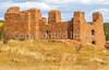New Mexico - Quarai unit of Salinas Pueblo Missions National Monument-0002 - D5-C1- 72 ppi-2