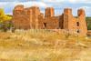 New Mexico - Quarai unit of Salinas Pueblo Missions National Monument - D5-C1-0002 - 72 ppi