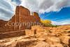 New Mexico - Quarai unit of Salinas Pueblo Missions National Monument - D5-C2 -0214 - 72 ppi