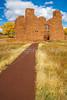 New Mexico - Quarai unit of Salinas Pueblo Missions National Monument - D5-C2 -0185 - 72 ppi