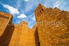 New Mexico - Quarai unit of Salinas Pueblo Missions National Monument - D5-C2 -0194 - 72 ppi