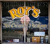 Roy's Ice Cream Parlour