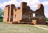 N nm salinas 1 - ORps - Quarai Ruins at Salinas Pueblo Missions Nat'l Monument in New Mexico - 72 dpi