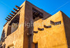 Santa Fe, New Mexico, architecture - D1-3 - C2 --0016 - 72 ppi