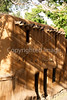 L nm sf 24 - ORps - Architecture in Santa Fe, New Mexico; Oldest House - 72 dpi