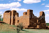N nm salinas 7 - ORps - Quarai Ruins at Salinas Pueblo Missions Nat'l Monument in New Mexico - 72 dpi
