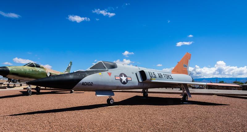F-106A Delta Dart