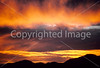 L nm ms 4 - ORps - Sunset over northern New Mexico - 72 dpi