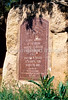 HIST nm sibley 1 - ORps - Monument to Confederate forces at Glorieta Pass, New Mexico - 72 dpi
