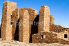 N nm salinas 15 - ORps - Abo Ruins at Salinas Pueblo Missions Nat'l Monument in New Mexico - 72 dpi