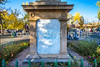 Civil War & Indian war monument, Santa Fe Plaza, NM-0004 - 72 ppi
