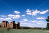 N nm salinas 6 - ORps - Quarai Ruins at Salinas Pueblo Missions Nat'l Monument in New Mexico - 72 dpi