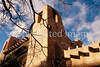 L nm sf 29 - ORps - Architecture in Santa Fe, New Mexico; Museum of Fine Art - 72 dpi