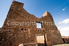N nm salinas 2 - ORps - Quarai Ruins at Salinas Pueblo Missions Nat'l Monument in New Mexico - 72 dpi