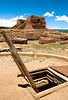 N nm pecos 9 - ORps - Pecos National Historical Park near Santa Fe, New Mexico - 72 dpi