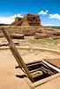 N nm pecos 9 - ORps - Pecos National Historical Park near Santa Fe, New Mexico - 72 dpi
