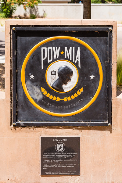 POW * MIA