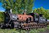 Locomotive #492