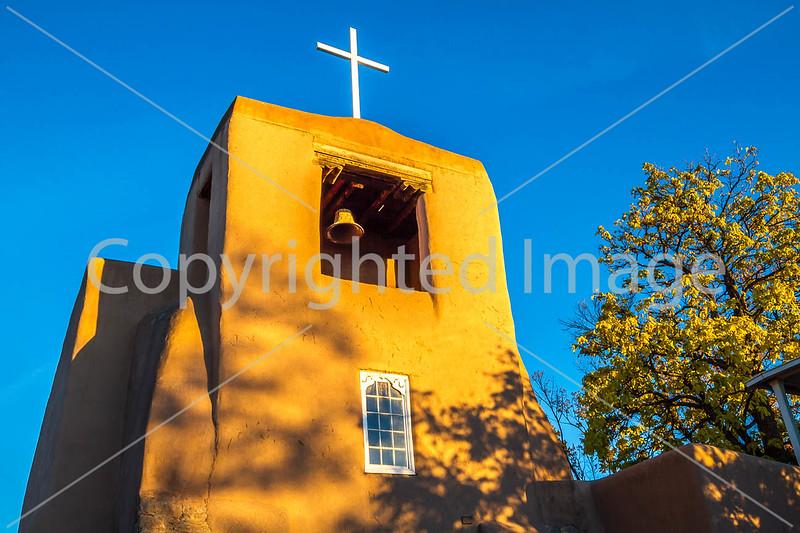 Santa Fe, New Mexico, architecture - D1-3 - C2 --0312 - 72 ppi