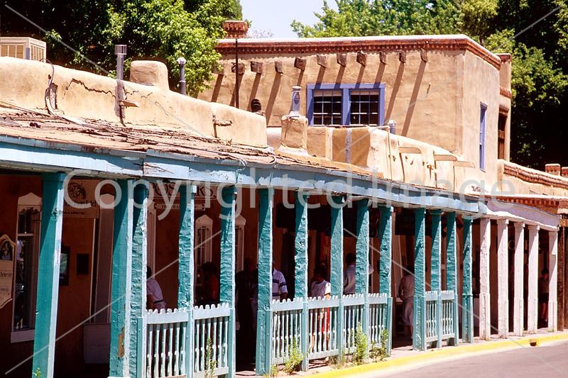 L nm sf 17 - ORps - Architecture in Santa Fe, New Mexico - 72 dpi