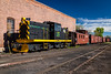 Locomotive #15