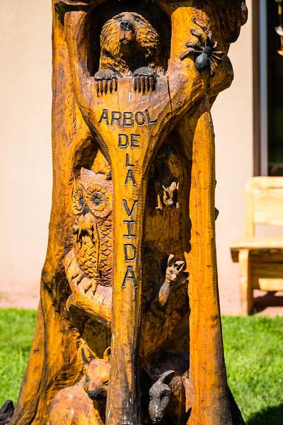 Sculpture - Tree of Life
