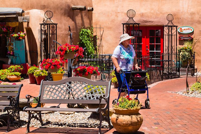 Albuquerque - Old Town