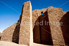 N nm salinas 13 - ORps - Abo Ruins at Salinas Pueblo Missions Nat'l Monument in New Mexico - 72 dpi
