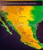 New Mexico - El Camino Real International Heritage Center - D7-C2-0034 - 72 ppi