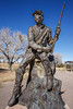 New Mexico - Fort Selden State Monument north of Las Cruces - C8b-'08-1275 - 72 ppi