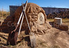 New Mexico - Fort Selden State Monument north of Las Cruces - C8b-'08-1256 - 72 ppi