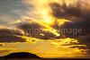 New Mexico - Sunset over Sevilleta National Wildlife Refuge - D5-C3-0256 - 72 ppi