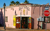 New Mexico - Scenes in Old Mesilla  - C8a-'08-0319 - 72 ppi