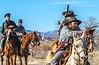 New Mexico - Reenactors of Sibley's Texas Confederates in Socorro - 2-24-12-C1-0100 - 72 ppi