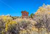 Apache Canyon near Santa Fe, NM - D1-3 - C3-0152 - 72 ppi
