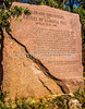 Battle monuments in Glorieta Pass, NM - D1-3 - C2-0302 - 72 ppi
