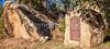 Battle monuments in Glorieta Pass, NM - D1-3 - C3-0218 - 72 ppi-2