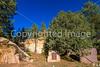 Battle monuments in Glorieta Pass, NM - D1-3 - C2-0300 - 72 ppi