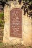 Battle monuments in Glorieta Pass, NM - D1-3 - C3-0216 - 72 ppi
