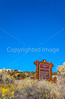 Apache Canyon near Santa Fe, NM - D1-3 - C3-0168 - 72 ppi