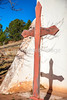 Historic Catholic church in Apache Canyon, NM - D4-C3-0252 - 72 ppi